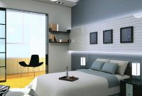 Elite Wall Paint For Small Bedroom Inspirational Modern Ideas Cozy pertaining to Best of Small Bedroom Wall Colors