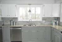 Elite White Kitchen Cabinets – Angels4Peace pertaining to Grey And White Kitchen Cabinets