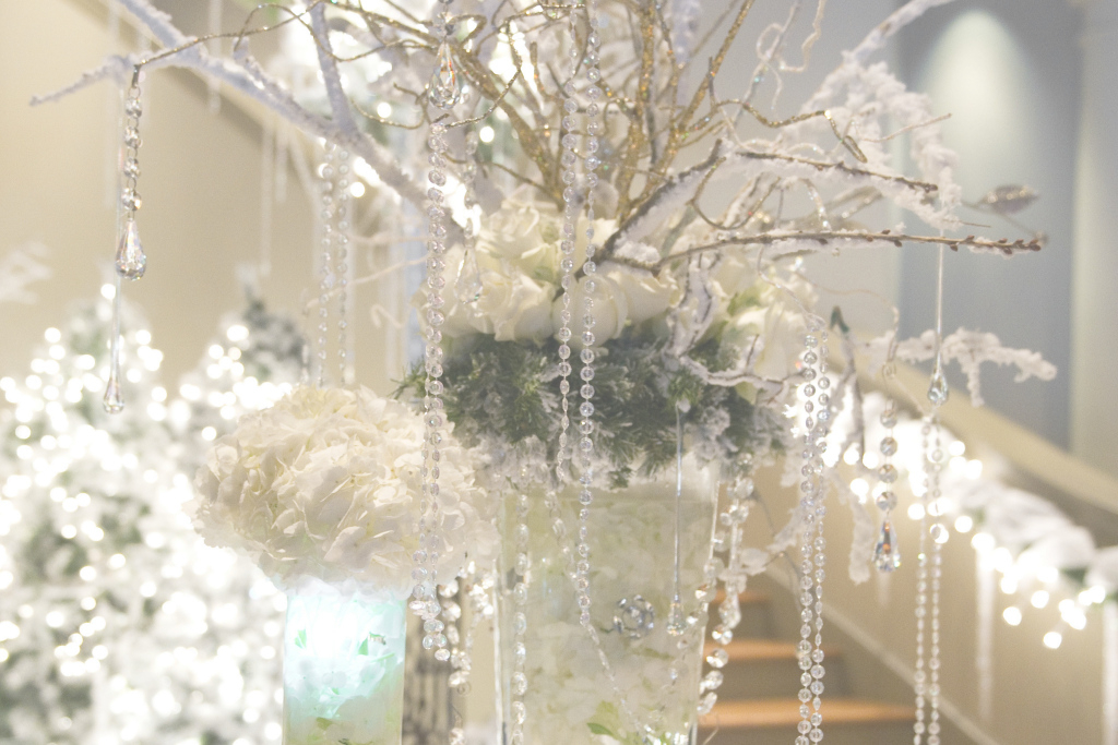 Elite Winter Wonderland Decor Quinceanera Pinterest - Home Living Now | #92865 with regard to Winter Wonderland Table Decorations