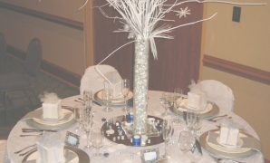 Elite Winter Wonderland Table Decor | Centerpieces & Table Decor intended for Luxury Winter Wonderland Table Decorations