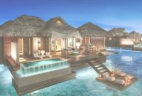 Epic 10 Exotic Overwater Bungalows That Will Blow Your Mind – Maxim in Bungalows