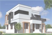 Epic 1627 Square Feet Modern Villa Exterior | Style House 3D Models regarding Awesome Indian Home Exterior Design Photos Middle Class