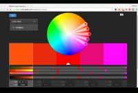 Epic 21 Color Palette Tools For Web Designers And Developers throughout Lovely Color Palette Maker