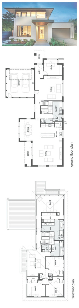 Epic 321 Best Layout . Architect & Interior Images On Pinterest | Floor intended for Modern House Floor Plans