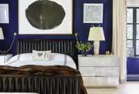 Epic 36 Best Blue Rooms – Ideas For Decorating With Blue in Bedroom Gray