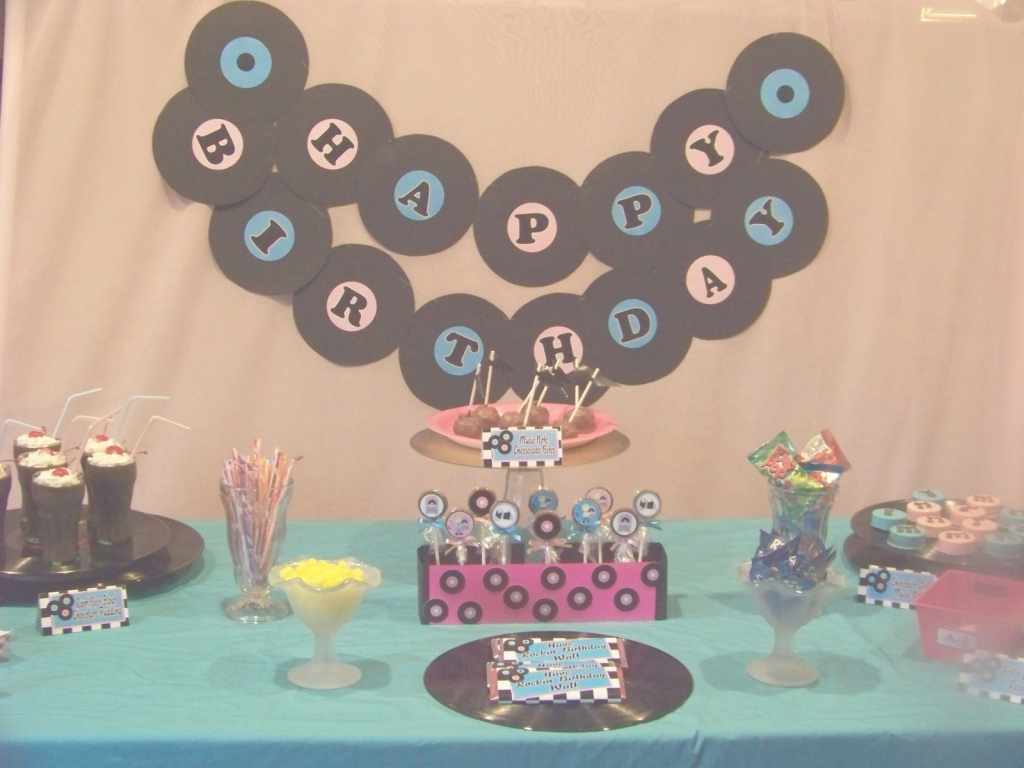 Epic 50S Decorations Cheap | My Web Value within Lovely 50S Theme Party Decorations