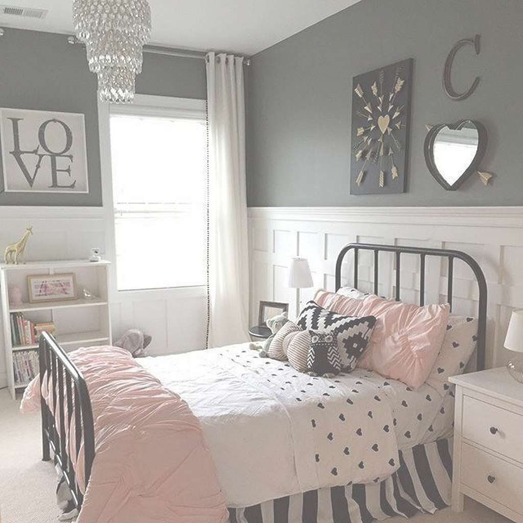 Epic 70+ Teen Girl Bedroom Design Ideas | Pinterest | Teen, Bedrooms And inside Small Teenage Girl Bedroom