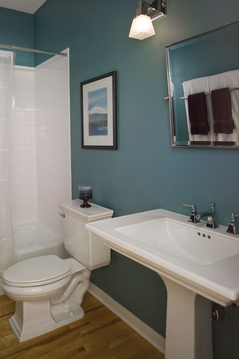 Epic About Blue Bathroom Ideas Of With Pictures Bathrooms ~ Pinkax within Blue Bathroom Remodel