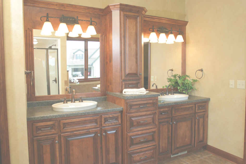 Epic Advantages Of Custom Bathroom Vanities - Blogbeen for New Custom Bathroom Vanity Cabinets