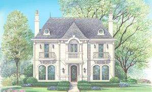 Epic Amusing Small French Chateau House Plans 22 For Your Home regarding Small French Chateau House Plans