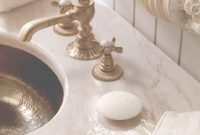 Epic Antique Bathroom Fixtures | Hgtv for Inspirational Antique Gold Bathroom Faucets