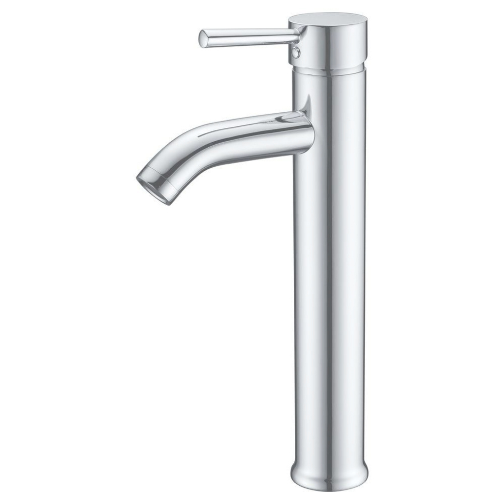 Epic Anzzi Fann Single Hole Single-Handle Vessel Bathroom Faucet In throughout Fresh Bathroom Faucets For Vessel Sinks