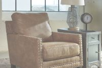 Epic Ashley Furniture Malakoff Living Room Accent Chair With Leather for Leather Accent Chairs For Living Room