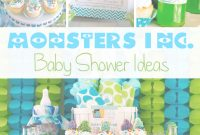 Epic Baby Boy Baby Shower Themes – Fun-Squared inside Boy Baby Shower Theme Ideas