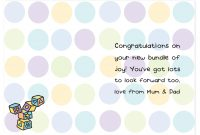 Epic Baby Shower Congratulations Cards Lovely Baby Shower Cards For Boy intended for Luxury Baby Shower Congratulations