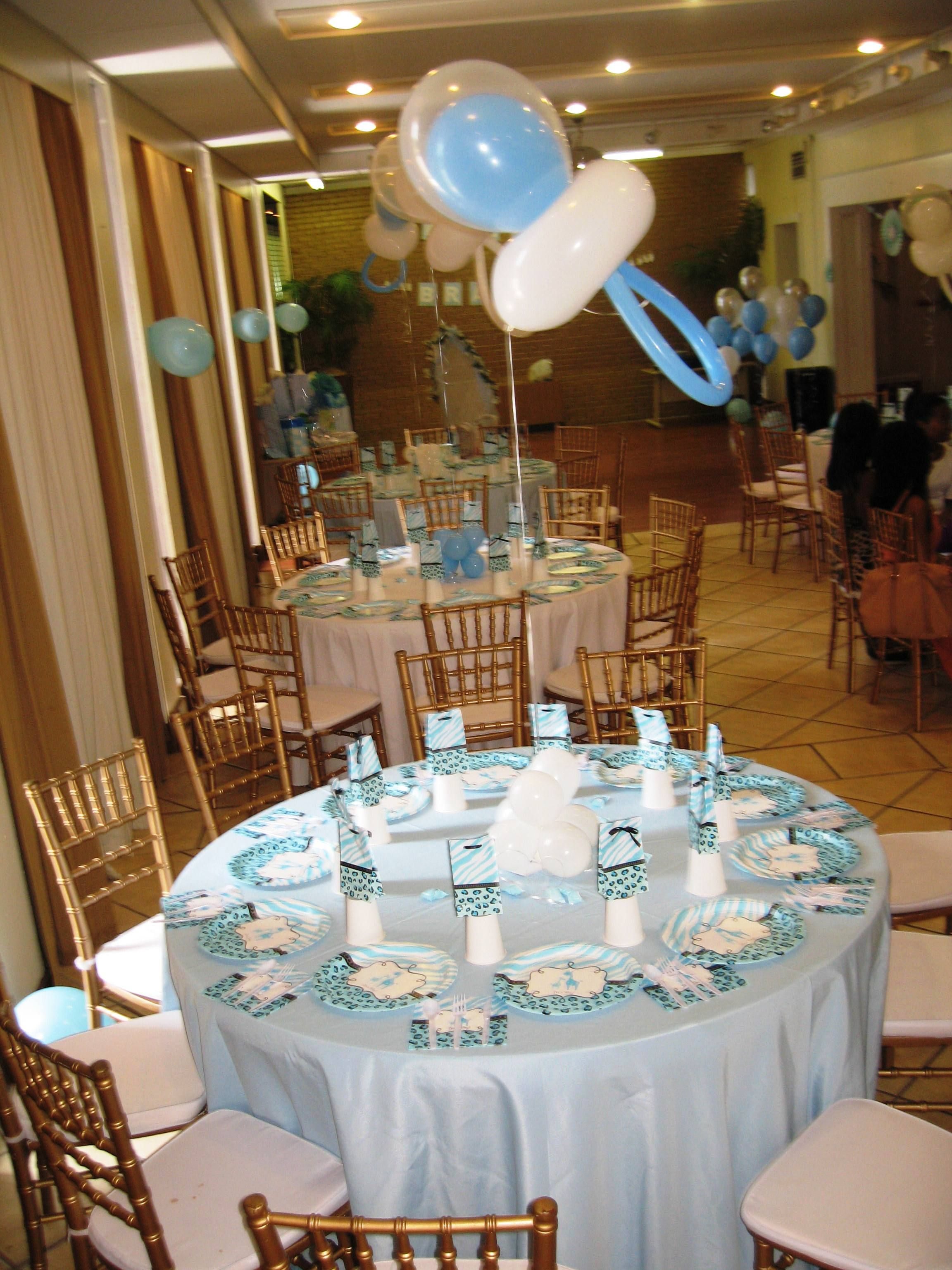 Epic Baby Shower Decor Ideas For Tables - Baby Shower Gallery intended for Baby Shower Table Decorating Ideas
