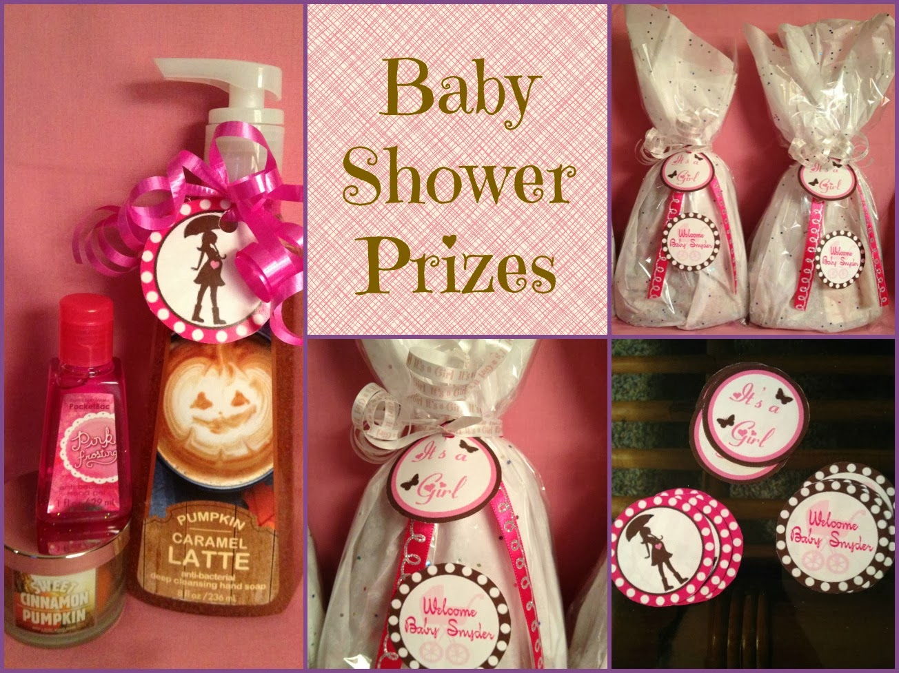 Epic Baby Shower Game Prizes | Baby Shower Ideas Gallery for Lovely Baby Shower Game Prizes