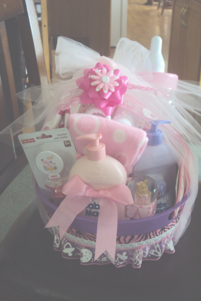 Epic Baby Shower Gift Basket | My Goodies Mademe | Pinterest for Lovely Pinterest Baby Shower Gifts