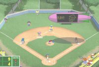 Epic Backyard Baseball 2001 Demo : Humongous Entertainment : Free pertaining to Beautiful Backyard Baseball Download