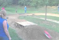 Epic Backyard Bashing Rc Track Race – Youtube regarding Backyard Rc Track Ideas