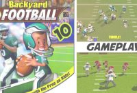 Epic Backyard Football '10 Gameplay Ps2 Hd – Youtube regarding Backyard Football Game