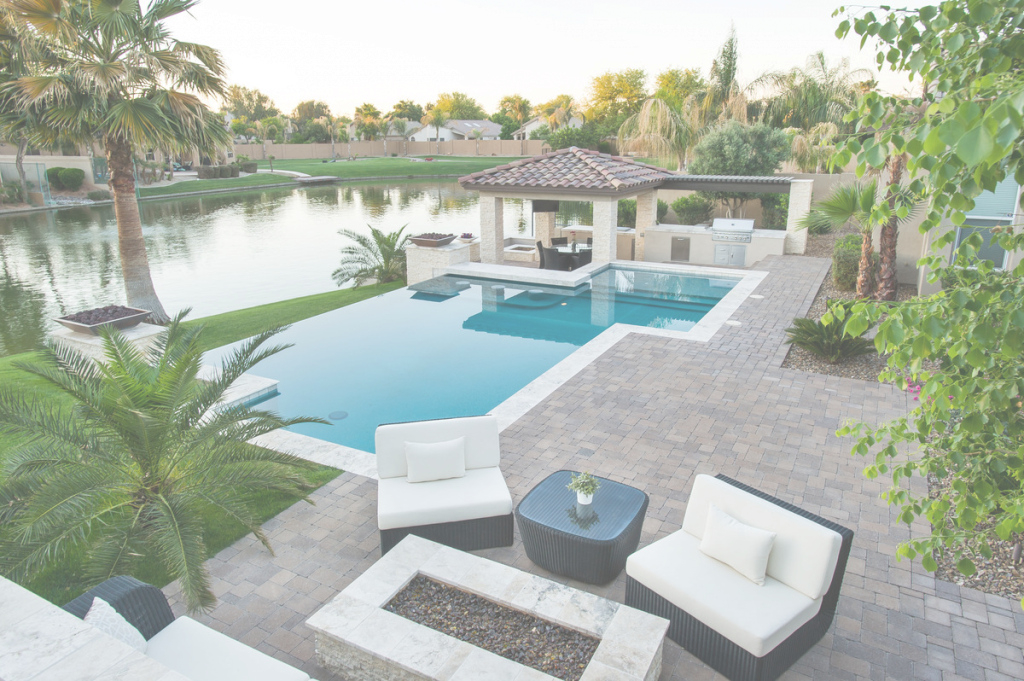 Epic Backyard Oasis – North Scottsdale Lifestyle Magazine in Luxury Backyard Oasis