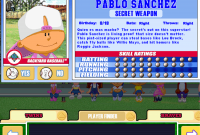 Epic Backyard Sports Screenshots, Images And Pictures – Giant Bomb for Best of Backyard Sports Characters
