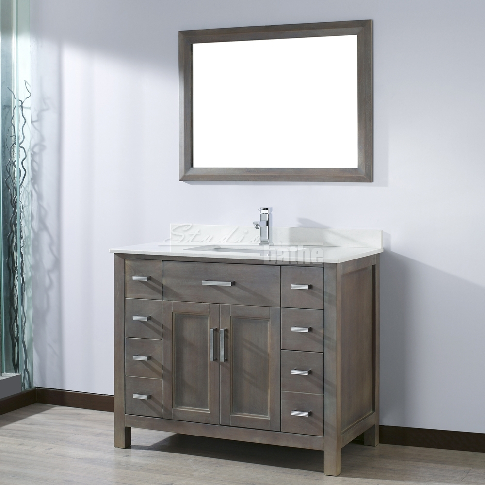 Epic Bathroom Corner Bathroom Vanity Best Place To Find Bathroom Vanities in 42 Inch Bathroom Vanity Combo
