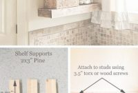 Epic Bathroom Shelf Decorating Ideas – Home Design Ideas Home Decorating for Inspirational Bathroom Shelf Decorating Ideas