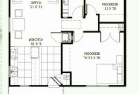 Epic Beautiful 600 Sq Ft House Plans 2 Bedroom Indian Style – Secrets Of regarding 2 Bedroom House Plans