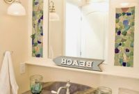 Epic Best Of Beach Themed Bathroom Mirrors – 2Ndcd : 2Ndcd in Awesome Beach Themed Bathroom Mirrors
