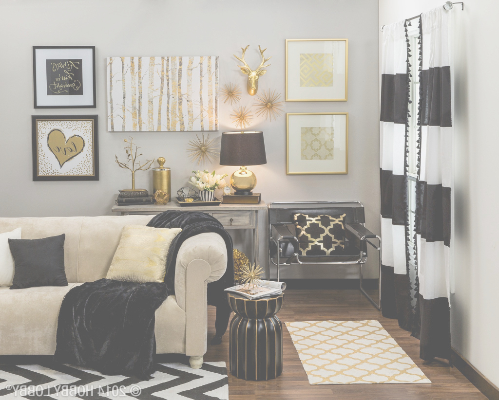 Epic Black White Grey And Gold Living Room - Living Room Ideas for Black White And Gold Living Room