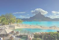 Epic Bora Bora Overwater Bungalows – Le Meridien Bora Bora – Down Under in Bungalows In Bora Bora