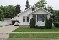 Epic Bungalow For Sale In Janesville, Wi | Rock Realty pertaining to Bungalow Homes For Sale