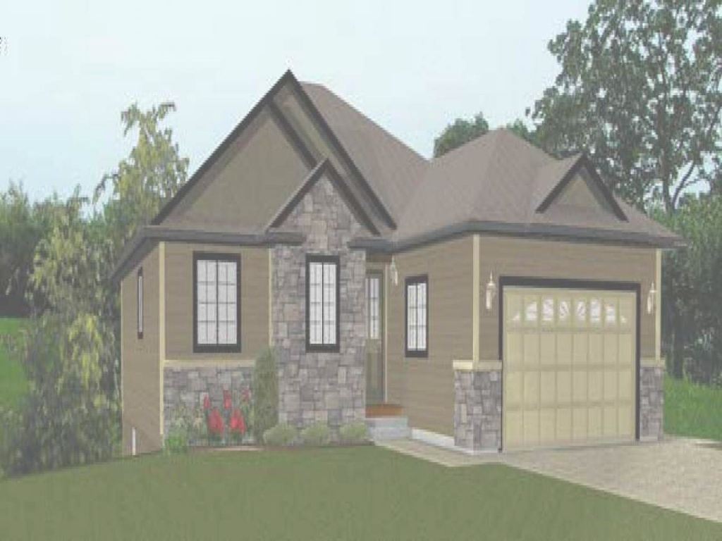 Epic Bungalow Lake House Plans Beautiful Lake House Plans With Walkout with regard to The Bungalow Lakehouse