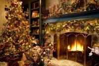 Epic Christmas Living Room – Living Room Ideas regarding Christmas Living Room