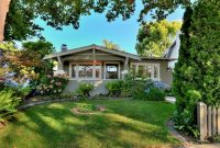 Epic Classic Willow Glen Bungalow | California Luxury Homes | Mansions throughout Review Bungalow Homes For Sale