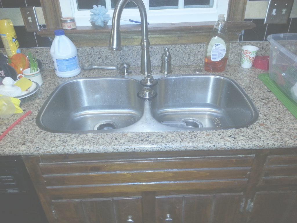 Epic Clogged Kitchen Sink With Sitting Water — Cookwithalocal Home And inside Elegant Clogged Kitchen Sink With Sitting Water