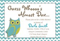 Epic Colors : Printable Printable Baby Shower Invitation Maker With within Printable Baby Shower Cards