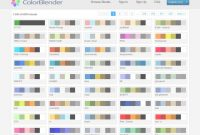 Epic Colour Palette With Names – Google Search | Colour Pallette for Beautiful Color Palette With Names