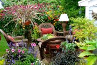 Epic Container Gardening Tropical – Google Search | Gardening | Pinterest intended for Good quality Backyard Flowers