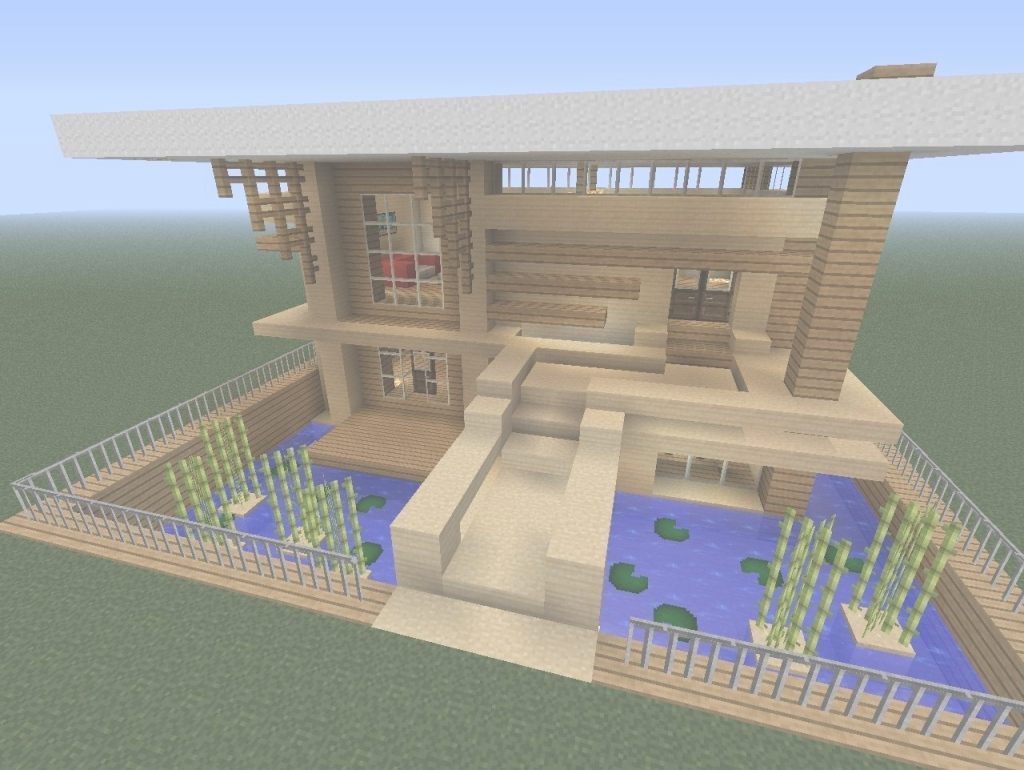 Epic Cool House Designs Minecraft Minecraft House Designs Minecraft Seeds with regard to Inspirational Minecraft House Blueprints Pc Stock