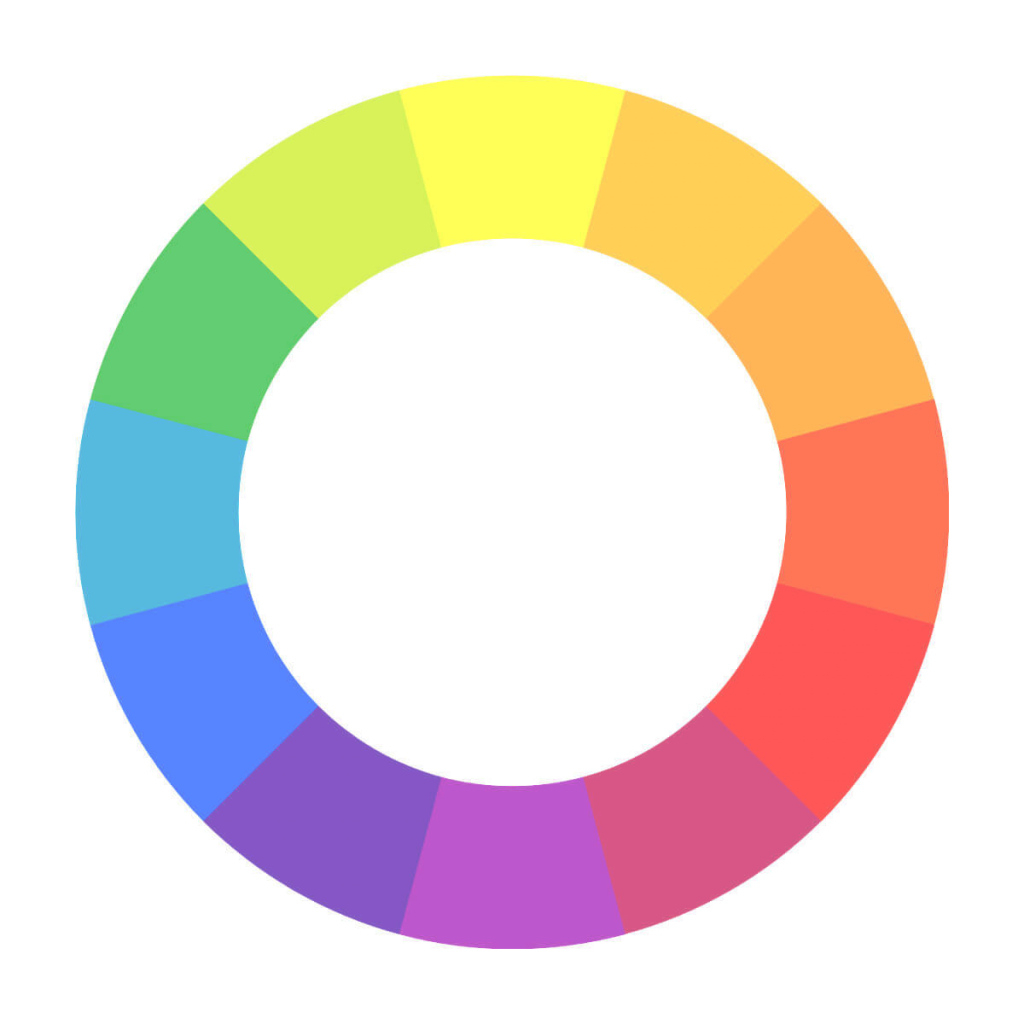 Epic Create A Color Palette | Picmonkey throughout Elegant Color Palette Icon