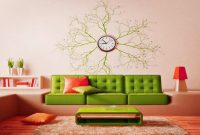 Epic Creative Living Room Wall Clock Design Ideas | Decorating With Large throughout Living Room Wall Clocks