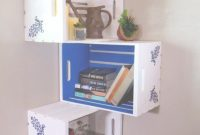 Epic Creative Storage Solutions For Small Spaces | Pinterest | Small within Review Diy Storage Ideas For Small Bedrooms
