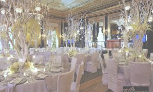 Epic Decorating Winter Wonderland Christmas | Winter Wonderland Wedding inside Awesome Winter Wedding Decorations