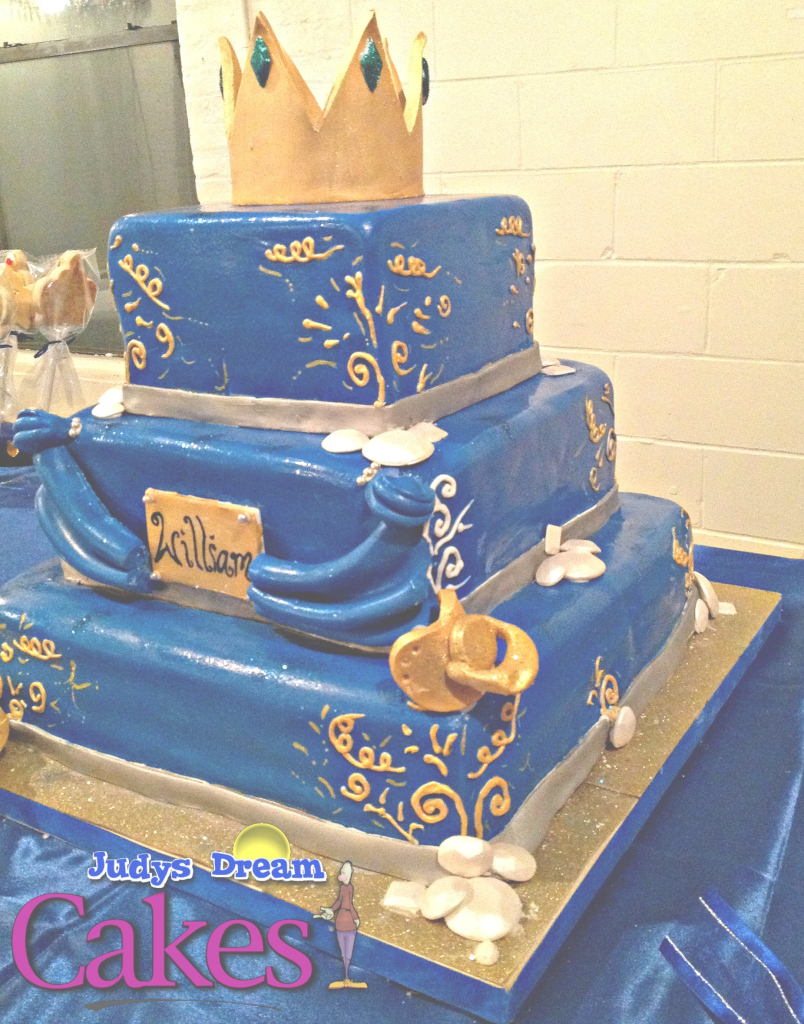 Epic Decoration Little Royal Prince Baby Shower Decorationsagged William pertaining to Luxury Royal Blue And Gold Baby Shower Ideas