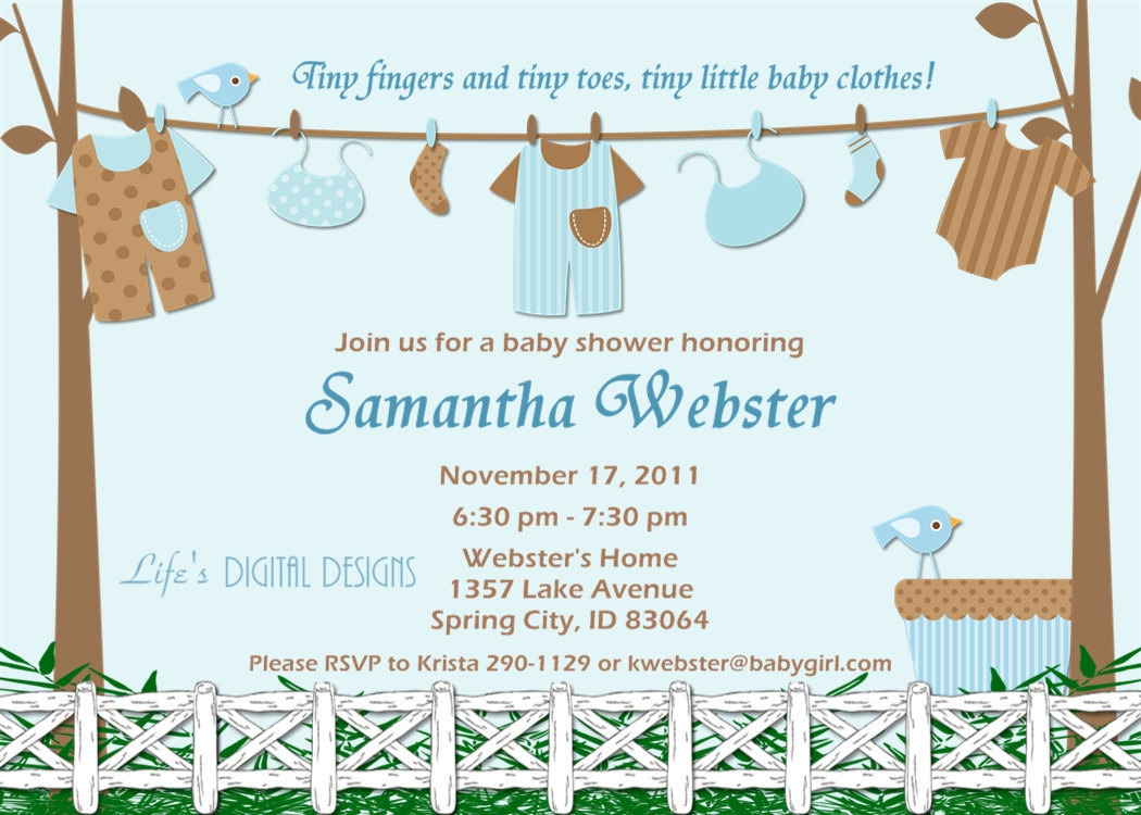 Epic Designs : Free Baby Boy Shower Invitation Design With Gray Awesome pertaining to New Baby Boy Baby Shower Invitations