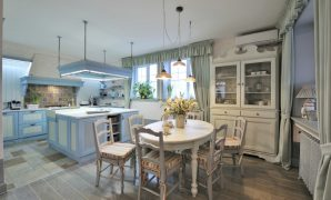 Epic Dining: Kitchen And Dining Room Together with regard to Kitchen And Dining Room Together