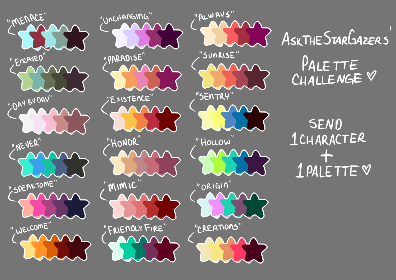 Epic Do Better. inside Awesome Color Palette Meme